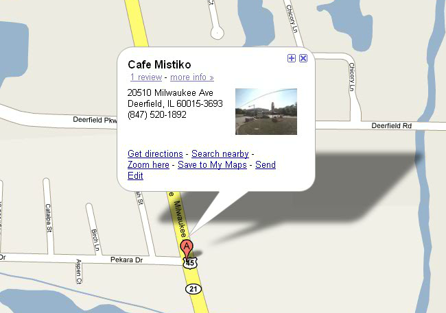 Cafe Mistiko Bar And Lounge Bar Lounge Pool Hall Deerfield
